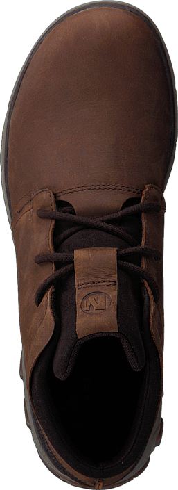 All Out Blazer Chukka Merrell Stone