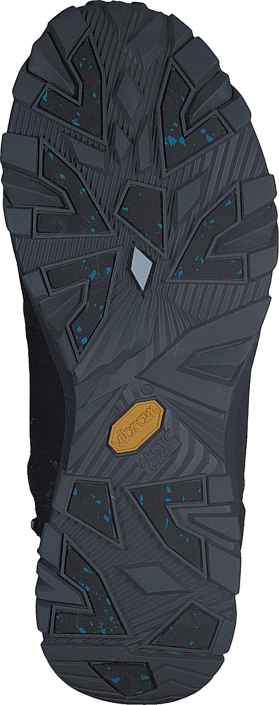 "Merrell - Coldpack Ice+ 8"" Zip Polar WTPF Black"