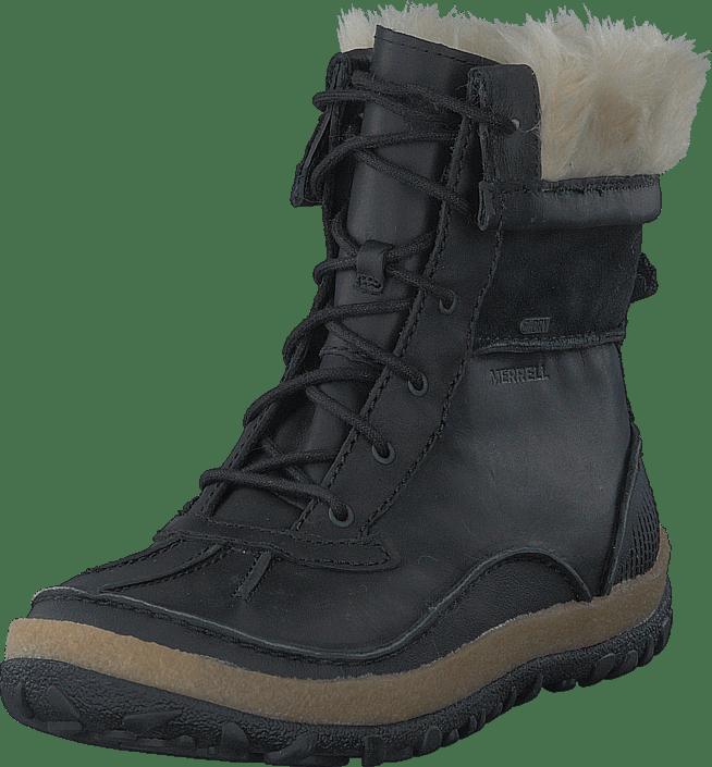 Merrell - Tremblant Mid Polar WTPF Black