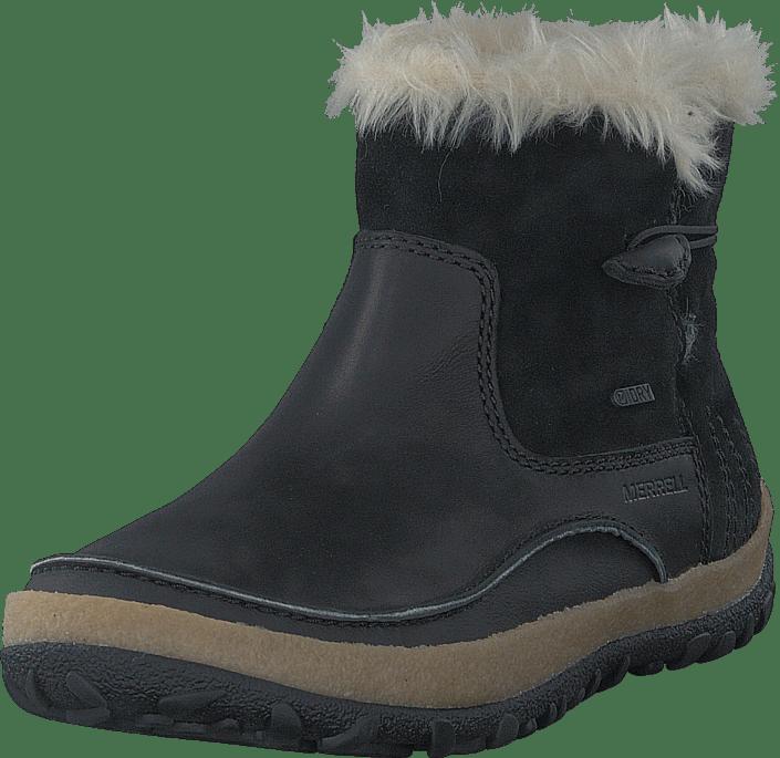 Merrell - Tremblant Pull On Polar WTPF Black