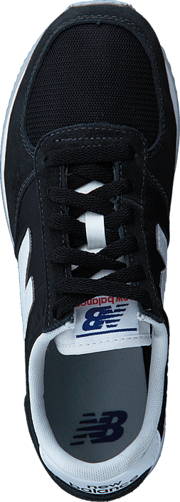 001 New Online Black Kjøp Sko U220bk Balance Sneakers Sorte OIdRRqgx