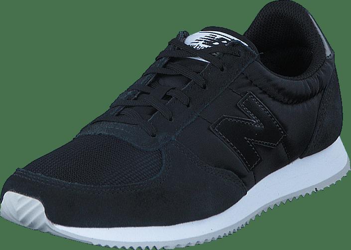 4dde79e8070 Acheter New Balance WL220BK Black noirs Chaussures Online