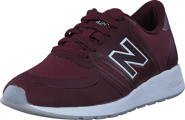 New Balance - WRL420CB Burgundy 512
