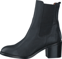 17e03dffba7 Black Sixtyseven Ankle Boots - Europe's greatest selection of shoes ...