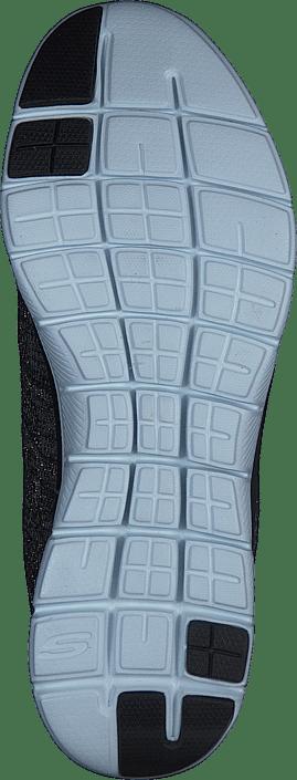 Skechers - 12617 BKGD