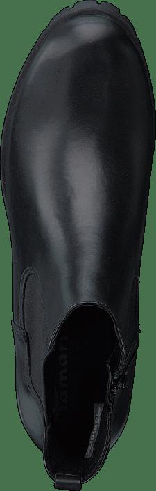 Acheter Tamaris 1-1-25435-29 003 Black Leather Chaussures Online