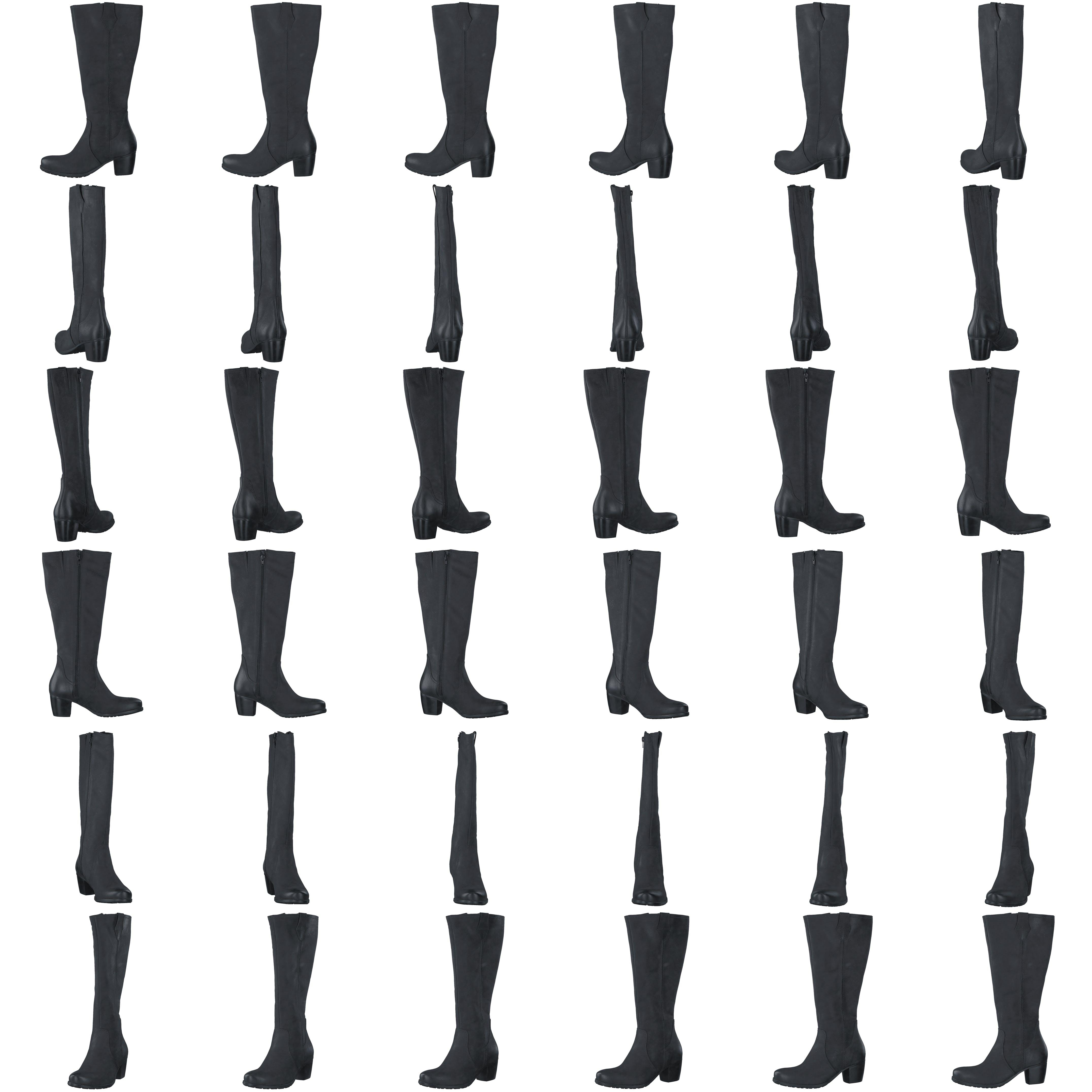 Tamaris 1 1 25531 29 001 Black Schuhe Kaufen Online |