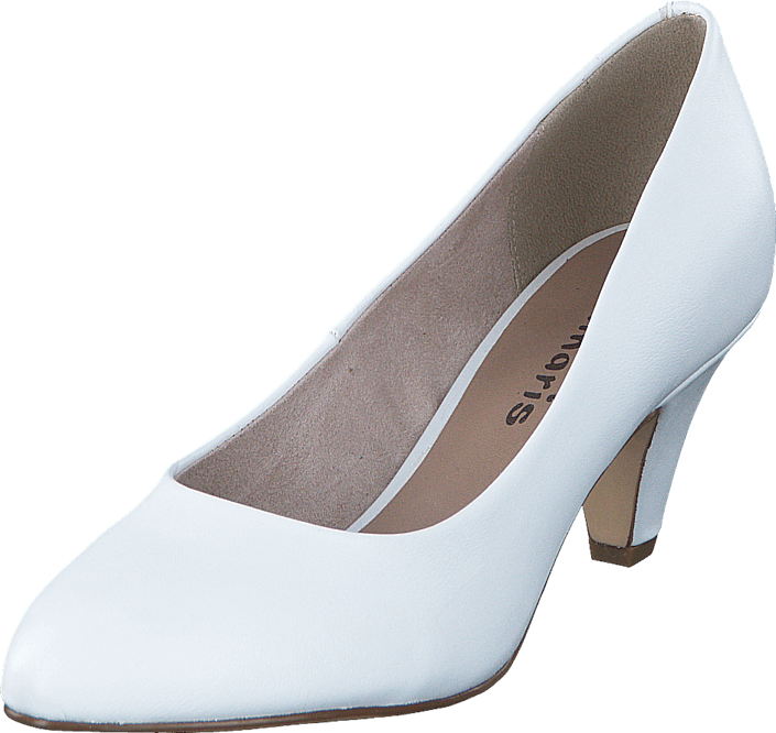 Tamaris - 1-1-22416-29 108 White Matt