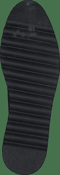 Kjøp Tamaris 1-1-23713-29 033 Black Metallic Sko Online