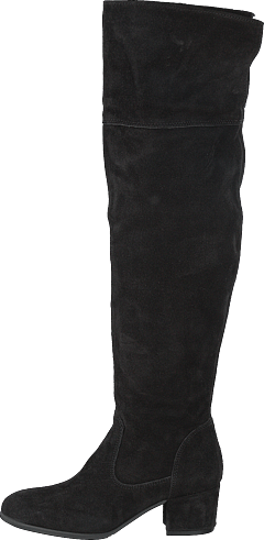 Women Tamaris Knee High Boots black 1 1 25536 21001