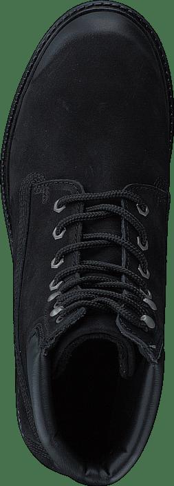Online 1 25242 Uni 1 Sko Black Boots 29 007 Sorte Kjøp Tamaris q4TgZZ