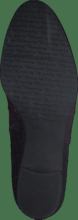 str Tamaris Online 1 Lilla Sko 11 Og Bordeaux 29 Støvletter Støvler 60005 25333 595 Køb 1 UBqw1C