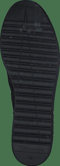 25409 Online Sorte Sko Black 001 29 1 Boots 1 Tamaris Kjøp w6qTtzT