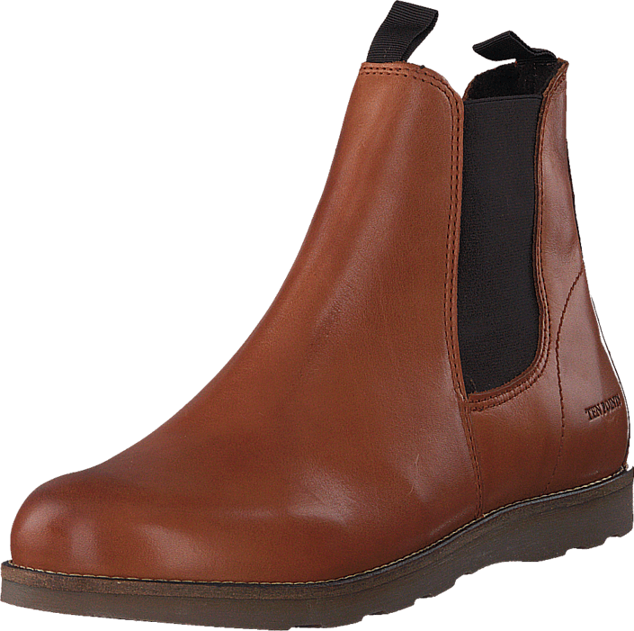 Ten Points - New Carol 384001 Cognac