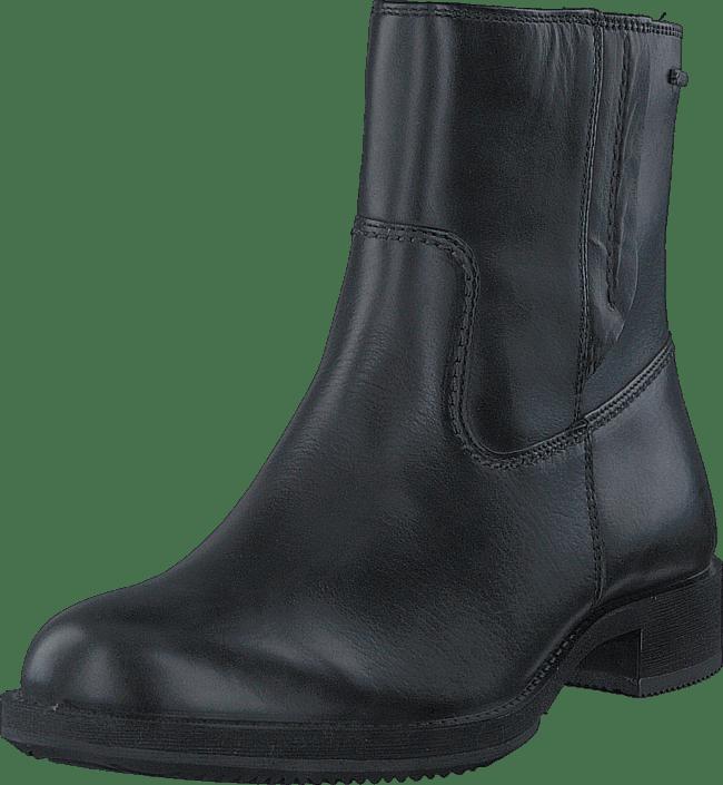Boots Ecco 60005 Støvler Sko Køb Saunter Og Black Online Sorte 77 234743 HwAUCx0q