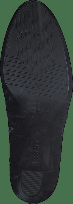 Ecco - 264913 Shape 55 Plateau Stack Black