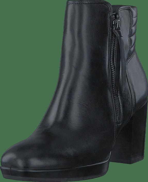 Ecco 272513 Shape 55 Chalet Platf svart svarta Skor Online