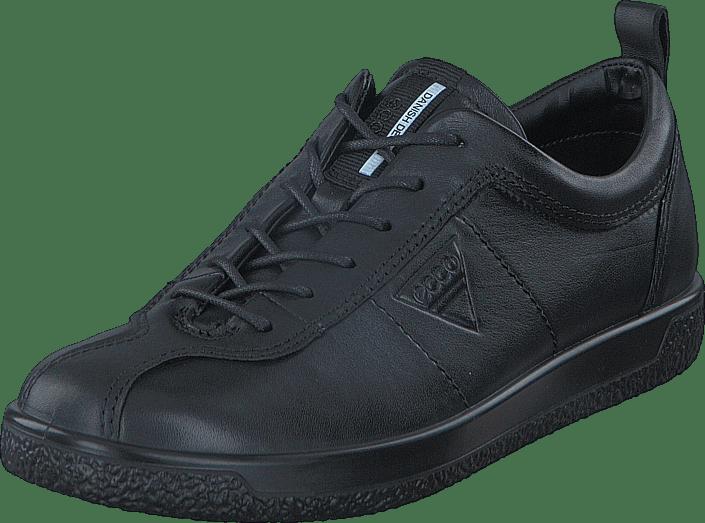 400503 Soft 1 Ladies Black
