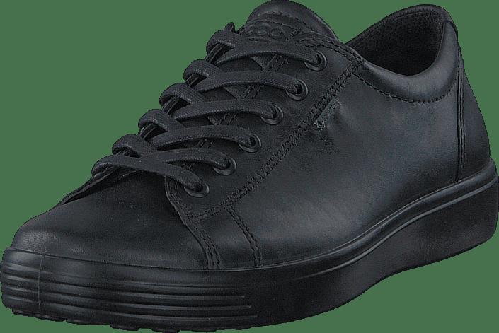 ecco soft 7 mens black Shop Clothing