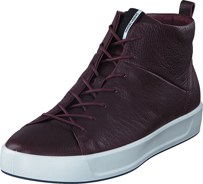 Sneakers Soft Ladies 440533 Lilla 8 Sko Kjøp Ecco Bordeaux Online EwCqzz