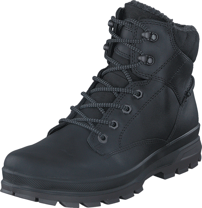 Ecco - 838044 Rugged Track Black/Black