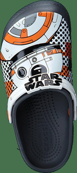 CrocsFunLab BB-8 Clog Graphite