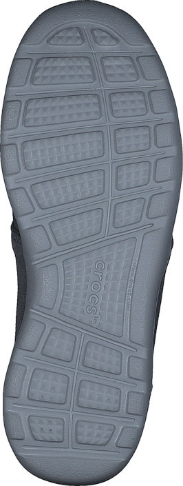 Crocs - Crocs Kinsale Chukka M Charcoal/Pearl White