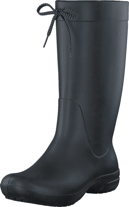 Crocs - Crocs Freesail Rain Boot Black