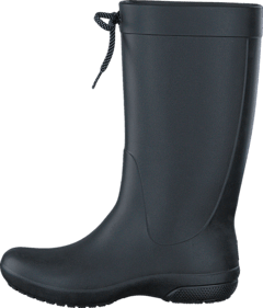 Crocs Freesail Rain Boot Black