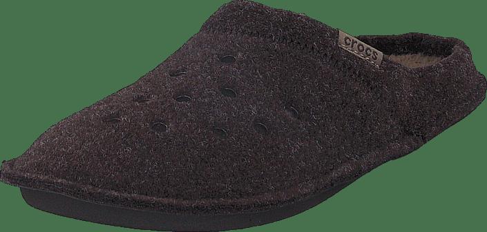 Blå Slipper Crocs Sandaler Classic Kjøp Online Og walnut Sko Espresso Tøfler 7XBwAq