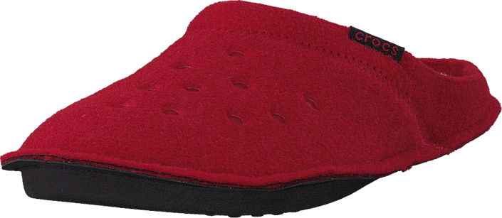 Crocs - Classic Slipper Pepper/Oatmeal