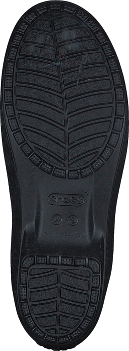 Buy Crocs Crocs Freesail Chelsea Boot W Black/Black Shoes Online