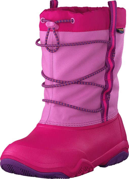 Swiftwater Waterproof Boot K Party Pink/Candy Pink