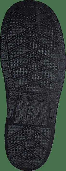 Crocs AllCast Rain Boot M Black/Black Chaussures Homme