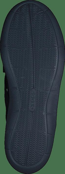 Crocs - Swiftwater Cross-Strap Static Black