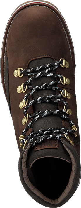 Helly Hansen Klosters Bruin Chaussures Homme