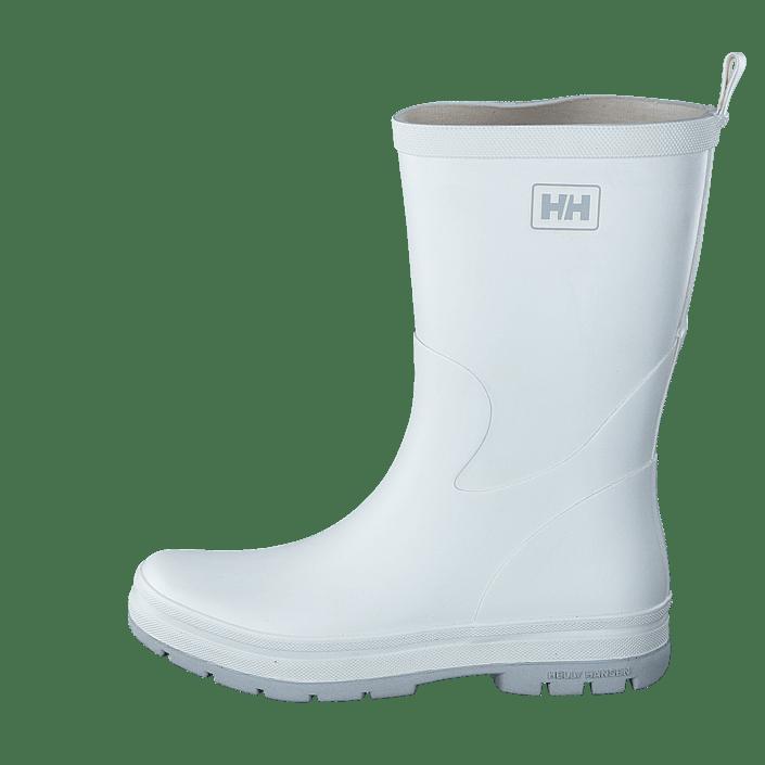 W Køb Hvide 82 2 White Midsund Støvletter Og Sko Helly 60006 Støvler Hansen Online Off wq4RAFBq