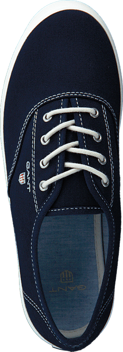 Gant - New Haven Sneaker G69 Marine