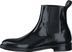 Max Chelsea Boot Black