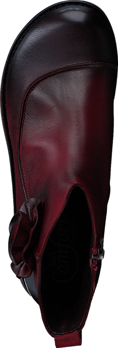 Soft Comfort - Hetton Red