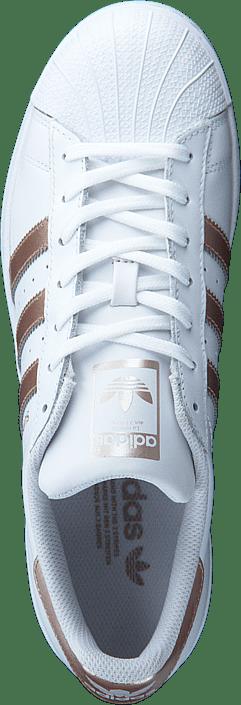 adidas Originals - Superstar W Ftwr White/Supplier Colour/Ftw