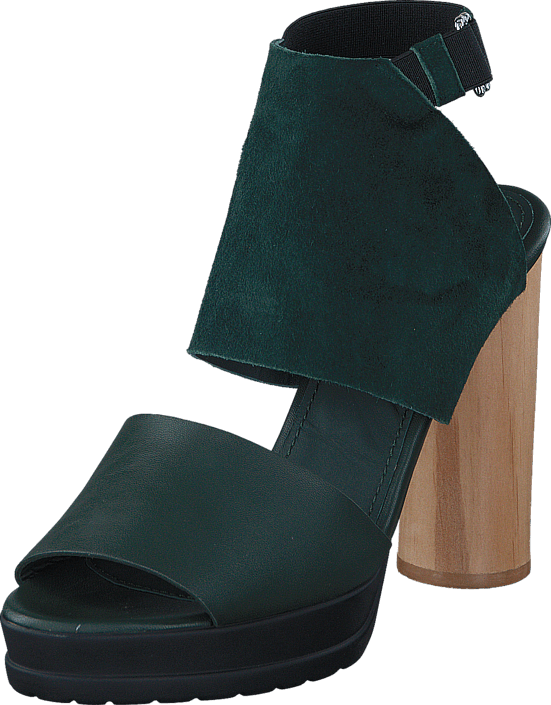 Rodebjer - Moray Suede Ultra Pine