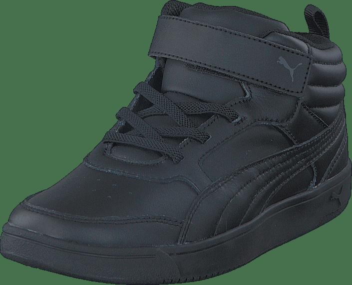 Puma - Reebound street v 2 L PS Black