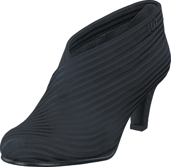 United Nude - Fold Mid Black Elastic Fabric