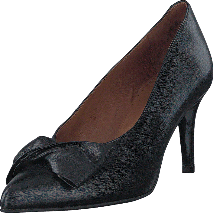 Twist & Tango - Roma Stiletto Black