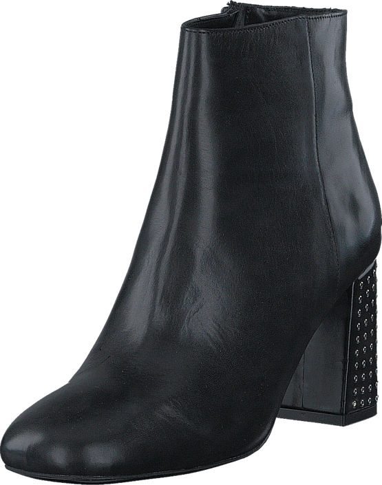 Twiggy Boots Black stud