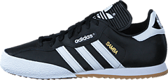 Samba Super Black/Running White Ftw