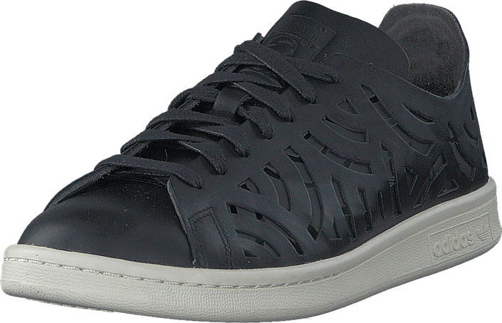 adidas Originals - Stan Smith Cutout W Core Black/Core Black/Off Whit
