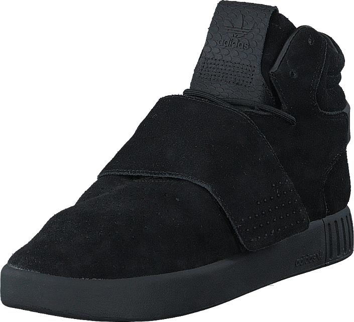the best attitude edc15 8b206 adidas Originals - Tubular Invader Strap Core Black Core Black Ftwr Whi