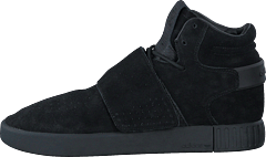 the best attitude b3b04 3a097 adidas Originals - Tubular Invader Strap Core Black Core Black Ftwr Whi